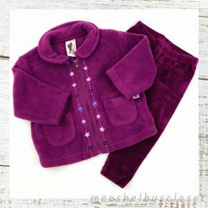 Gymboree Sweet Romance 2002 Collection Outfit Set